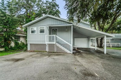 5851 Rio Drive, New Port Richey, FL 34652 - MLS#: U8012811