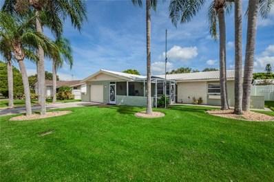13663 87TH Avenue, Seminole, FL 33776 - MLS#: U8012817