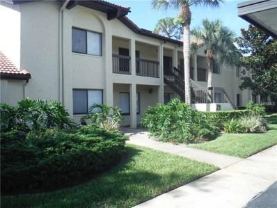 1801 East Lake Road UNIT 21H, Palm Harbor, FL 34685 - MLS#: U8012818