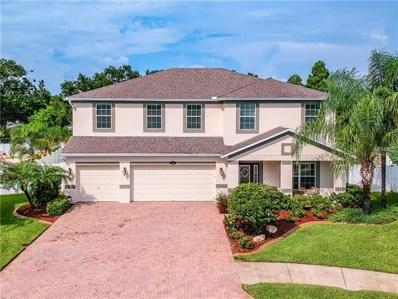 9020 Sugar Loaf Way, Seminole, FL 33776 - MLS#: U8012843