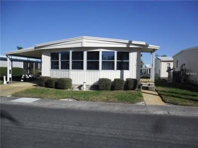 98 Mountain Laurel Drive, Palm Harbor, FL 34684 - MLS#: U8012858