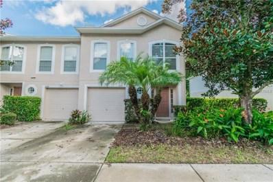 4646 Ashburn Square Drive, Tampa, FL 33610 - #: U8012859