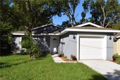 6520 N 24TH Street, Tampa, FL 33610 - MLS#: U8012863