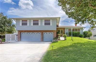 8273 131ST Way, Seminole, FL 33776 - #: U8012906