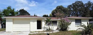 7831 Chalafonte Drive, Port Richey, FL 34668 - MLS#: U8012907