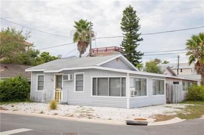 48 79TH Terrace, Treasure Island, FL 33706 - MLS#: U8012913