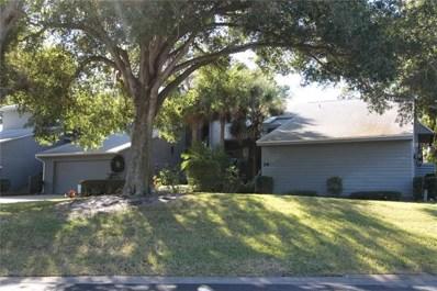 14 Mariner Drive, Tarpon Springs, FL 34689 - MLS#: U8012924