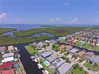 4331 Seagull Drive, New Port Richey, FL 34652 - MLS#: U8012932