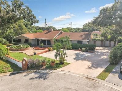 13575 101ST Terrace, Seminole, FL 33776 - MLS#: U8012933