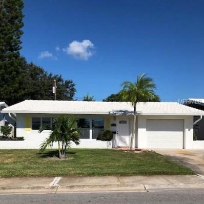 9705 45TH Street N UNIT 1-B, Pinellas Park, FL 33782 - MLS#: U8012937