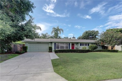 1873 Bugle Lane, Clearwater, FL 33764 - MLS#: U8012962