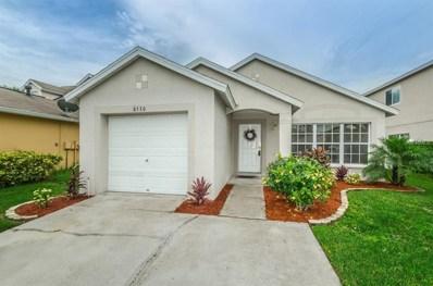 8530 Hawbuck Street, Trinity, FL 34655 - MLS#: U8012988