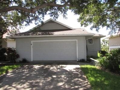 1015 S Pointe Alexis Drive, Tarpon Springs, FL 34689 - MLS#: U8012994