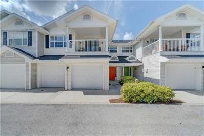 507 Ashley Drive UNIT 1, Dunedin, FL 34698 - MLS#: U8013007