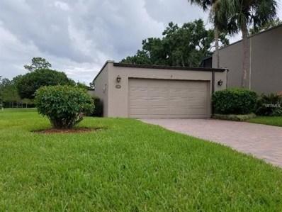 4518 Rolling Green Lane UNIT 4518, Tampa, FL 33618 - MLS#: U8013022
