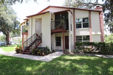 3455 Countryside Boulevard UNIT 55, Clearwater, FL 33761 - MLS#: U8013026