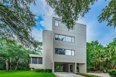 1001 Gilford Street, Oldsmar, FL 34677 - MLS#: U8013035