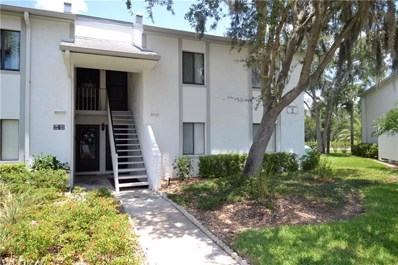 118 E Cypress Court UNIT 18, Oldsmar, FL 34677 - MLS#: U8013040