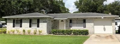 13102 N Ola Avenue, Tampa, FL 33612 - MLS#: U8013046