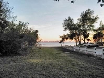 4824 Trade Winds Drive S, Gulfport, FL 33711 - MLS#: U8013048