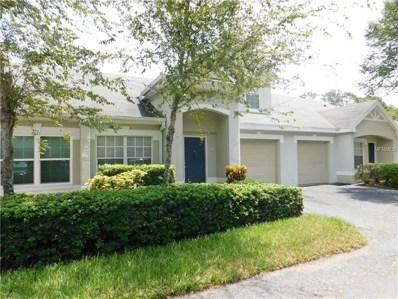 3608 Trafalgar Way UNIT 105, Palm Harbor, FL 34685 - MLS#: U8013050