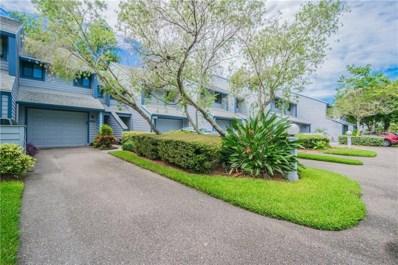 9100 Park Boulevard UNIT 6, Seminole, FL 33777 - MLS#: U8013056