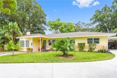 2608 Oakwood Drive, Largo, FL 33771 - MLS#: U8013072