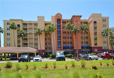16550 Gulf Boulevard UNIT 746, North Redington Beach, FL 33708 - MLS#: U8013102