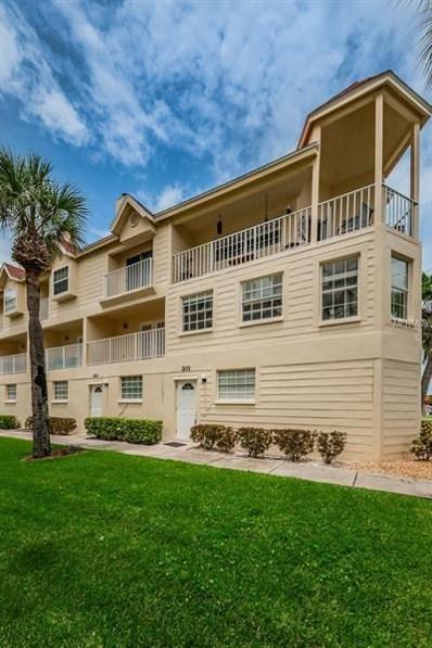 17960 Gulf Boulevard UNIT 201, Redington Shores, FL 33708 - MLS#: U8013119