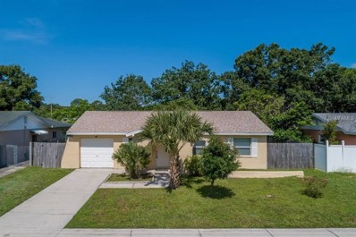 10938 92ND Street, Seminole, FL 33777 - MLS#: U8013120