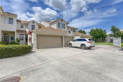 6400 46TH Avenue N UNIT 45, Kenneth City, FL 33709 - MLS#: U8013126