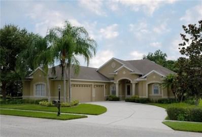 1525 Lake Polo Drive, Odessa, FL 33556 - MLS#: U8013137