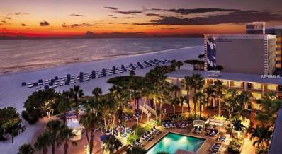 5500 Gulf Boulevard UNIT 6229, St Pete Beach, FL 33706 - MLS#: U8013151