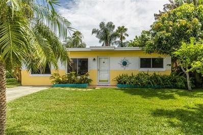 675 182ND Avenue E, Redington Shores, FL 33708 - MLS#: U8013163