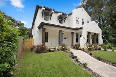 616 24TH Avenue N, St Petersburg, FL 33704 - MLS#: U8013197