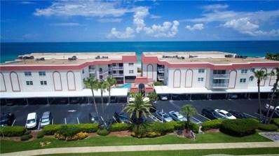 2900 Gulf Boulevard UNIT 212, Belleair Beach, FL 33786 - MLS#: U8013200