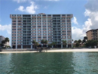 675 S Gulfview Boulevard UNIT 202, Clearwater Beach, FL 33767 - MLS#: U8013202