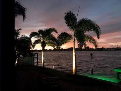 5820 Bikini Way S, St Pete Beach, FL 33706 - MLS#: U8013211