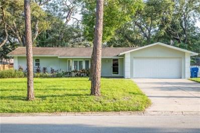 1855 Oak Park Drive S, Clearwater, FL 33764 - MLS#: U8013212