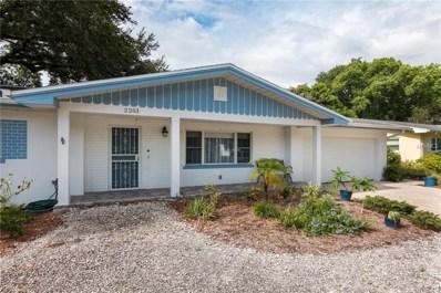2253 Barbara Dr, Clearwater, FL 33764 - MLS#: U8013239