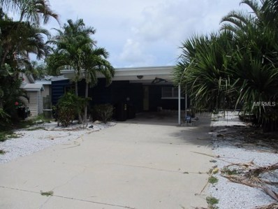17732 Wall Circle, Redington Shores, FL 33708 - #: U8013240