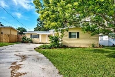 1395 Satsuma Street, Clearwater, FL 33756 - MLS#: U8013247