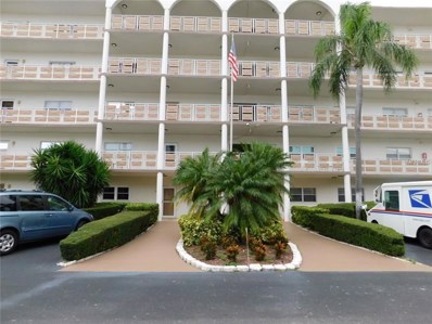5603 80TH Street N UNIT 506, St Petersburg, FL 33709 - MLS#: U8013261