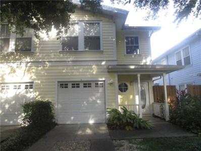 402 S Willow Avenue UNIT B, Tampa, FL 33606 - MLS#: U8013276