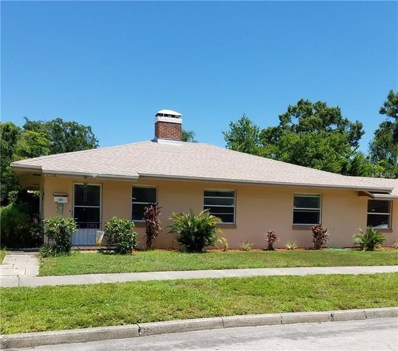 2662 4TH Avenue N, St Petersburg, FL 33713 - MLS#: U8013288