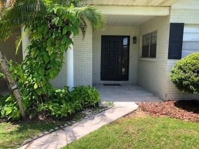 750 Shady Lane, Bartow, FL 33830 - MLS#: U8013290