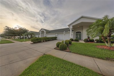 11509 Hidden Cove Court, Trinity, FL 34655 - MLS#: U8013291