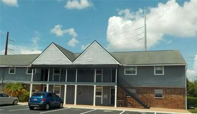 200 Country Club Drive UNIT 1308, Largo, FL 33771 - MLS#: U8013301