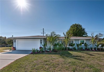 616 W Michigan Drive, Venice, FL 34293 - MLS#: U8013312
