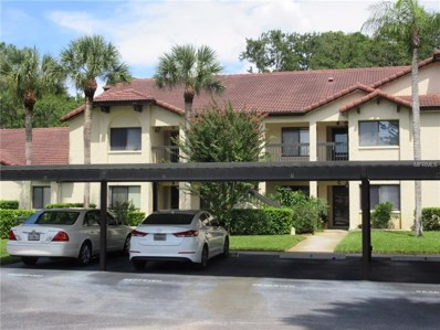 1801 E Lake Road UNIT 6G, Palm Harbor, FL 34685 - MLS#: U8013349